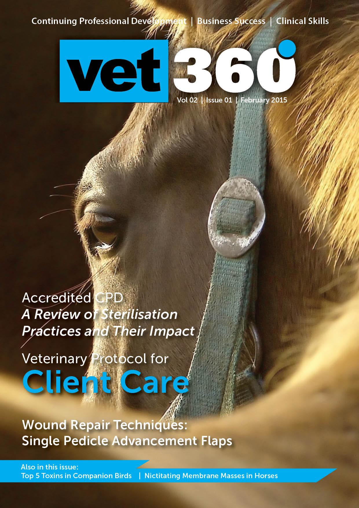 Vet360 rev Cover