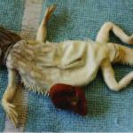 dead-lizzard