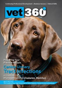 Vet360 July Issue